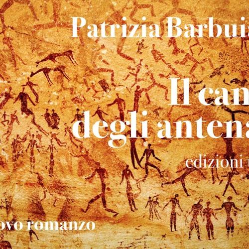 Presentazione del Libro IL CANTO DEGLI ANTENATI a Lugano, 13 aprile 2019
