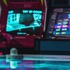 BTS - Make It Right   8 Bit/Video Game Version