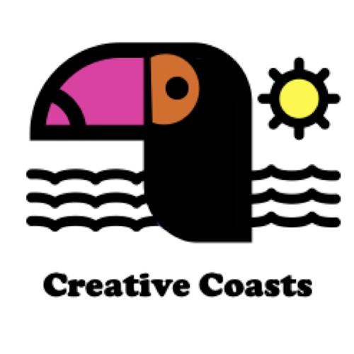 Christina Springer - Multimedia Artist - Creative Coasts - Episode 6