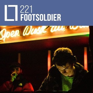 Loose Lips Mix Series - 221 - Footsoldier