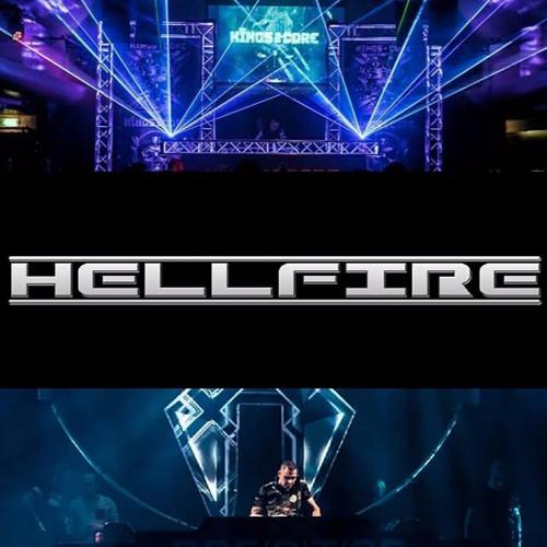 Hellfire - High Explosive Mixtape 01