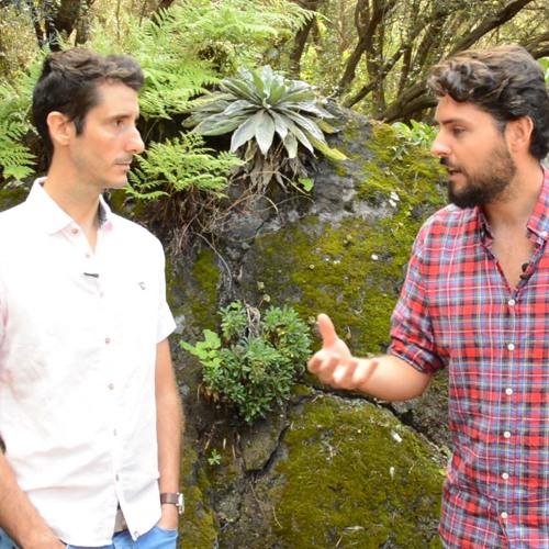 Episodio 1 - Atención, Música y Educación: Conversación con Jaime Rojas