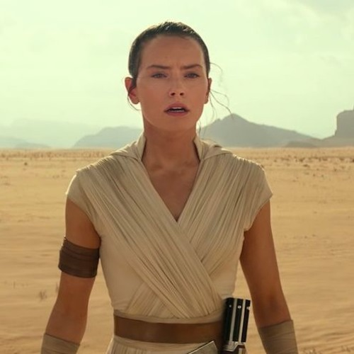 """Daisy Ridley Loves """"Emotional Vibe"""" Of 'Star Wars: The Rise of the Skywalker'"""