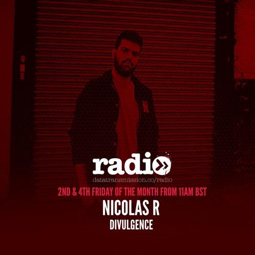 Divulgence With Nicolas R - EP1