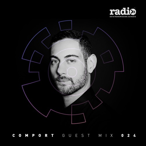 Comport Records   Guest Mix 024   Tom Peters