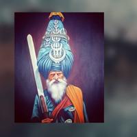 Nihang Singh | Kavishri Jatha Bhai Mehal Singh Chandigarh Waale | StringVibe