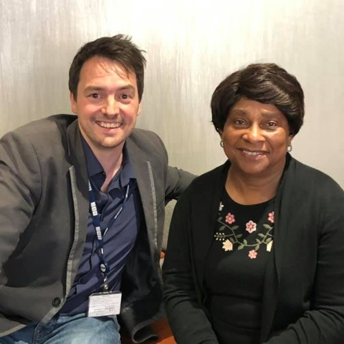 Baroness Doreen Lawrence - Interview