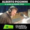 Clicca PLAY per GUARDA CHE TI ASCOLTO - Alberto Piccinini su  RADIO 3 RAI