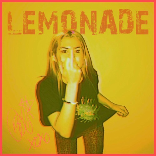 LEMONADE (prod Chris Surreal + Charlie Shuffler)
