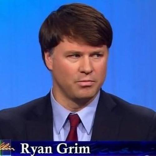 202 - The Arrest of Assange with Ryan Grim