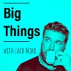 Giant Things: Traveling Big, Being Big on TV, and Star Wars