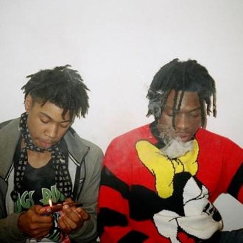 "*FREE* Boofboiicy X Warhol.SS Type Beat ""Soulja"" By Z-lo"