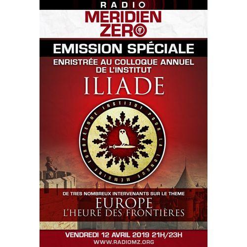 """Emission n°372 : """"Aux frontières de l'Europe !"""""""
