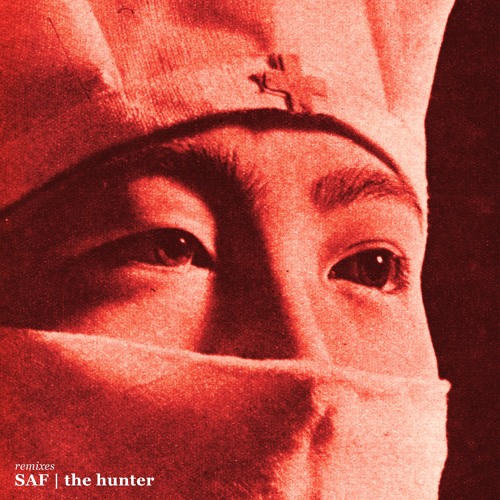 RBS003 | SAF - the hunter remixes EP