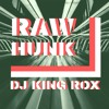 RAW HUNK | Out On Spotify | iTunes | Deezer | Google Play Music | Amazon Music | YouTube Music
