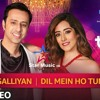 Galliyan Dil Mein Ho Tum Mp3 T-Series MixTape Season 2 Mp3 - Jonita Gandhi - Star Music HD