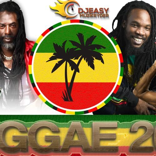 New Reggae Mix (April 2019) Luciano,Duane Stephenson,Buju Banton