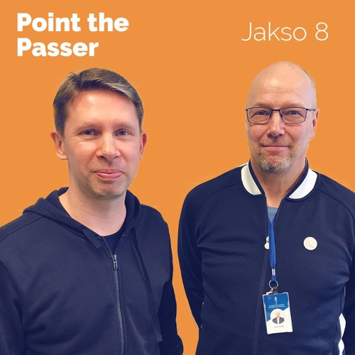 """Point the Passer"" - Jakso 8 