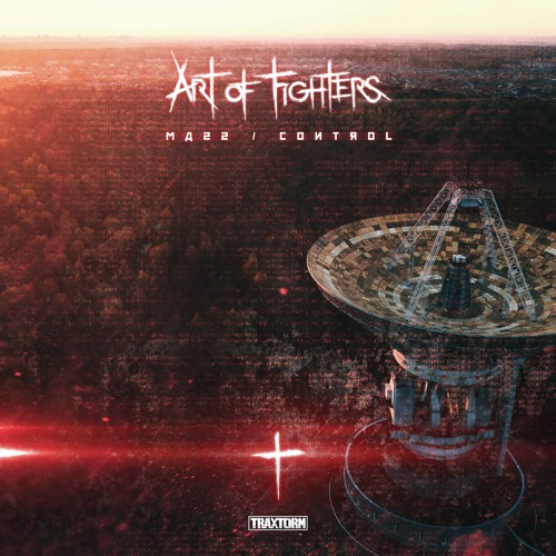 Art of Fighters - Mass control