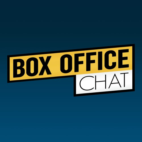 Box Office Chat (UK) - Weekend of March 29 - 31, 2019