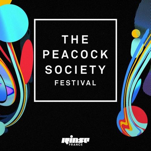Le récap' de The Peacock Society 2018 par Rinse France