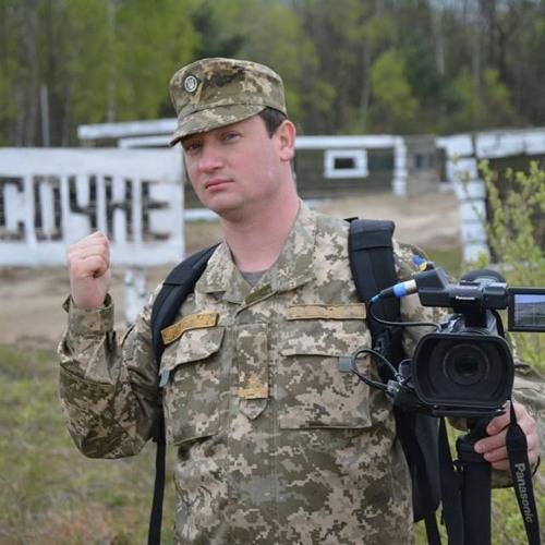 Включення з Олексієм Мазуріним щодо церемонії передачі командування операція «UNIFIER»(15.04.2019)