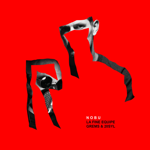 Nobu Feat. Grems & 20syl