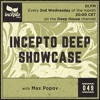 Incepto Deep Showcase (049) with Max Popov @ DI.FM [10.04.19]