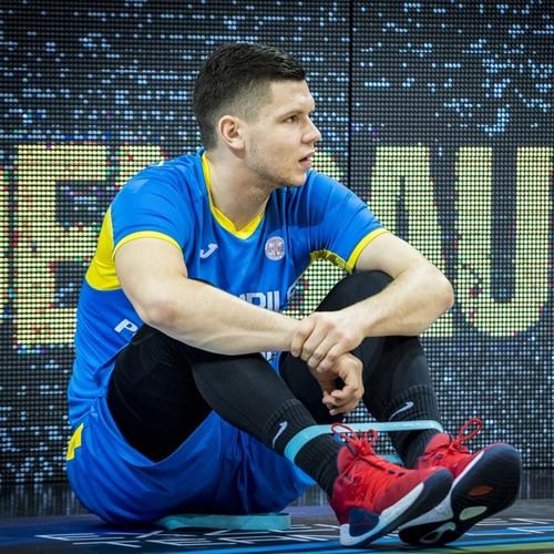 #44 Lomažs - MVP; Sieviete - vīriešu izlases trenere?