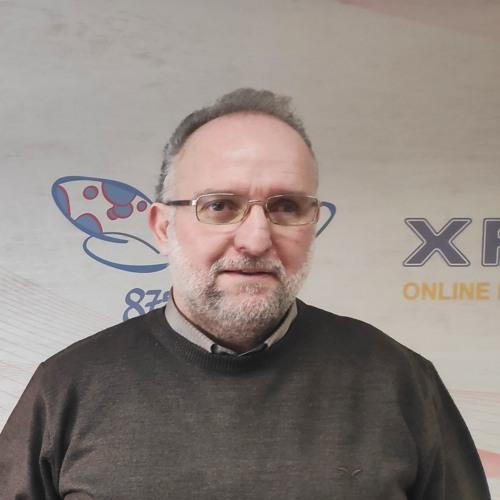 Χαριτόπουλος Ντίνος - υποψήφιος δήμαρχος Μαρωνείας Σαπών