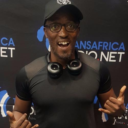 SA Music Artist - 37MPH - On UTOPIA WITH KEA 12:04:2019