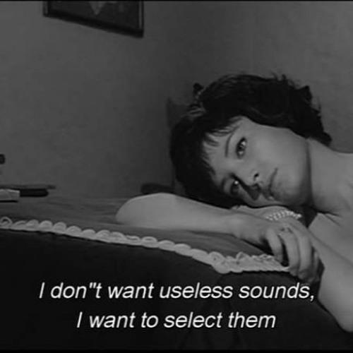 [Useless Sounds]