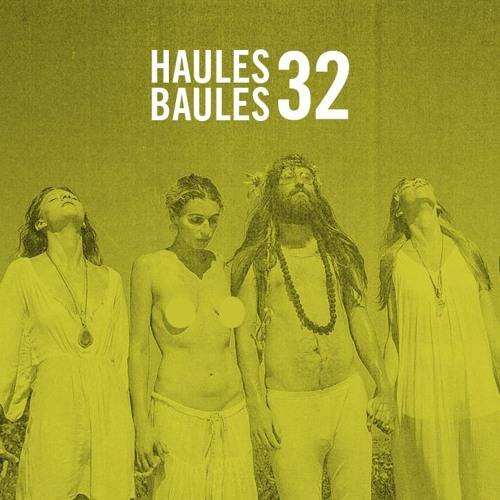 HAULES BAULES 32