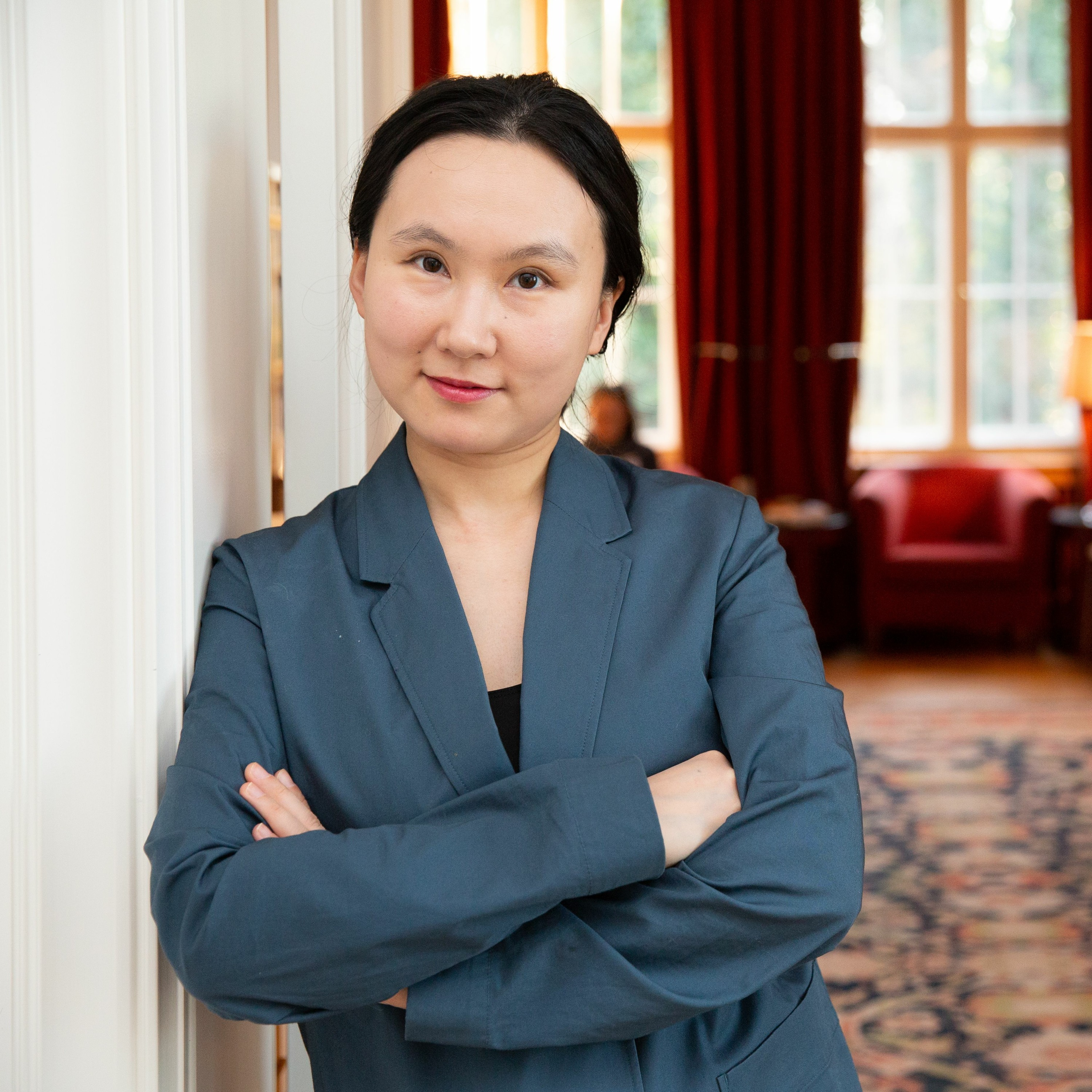 Beyond the Lecture: Wang Lu On How She Writes Music