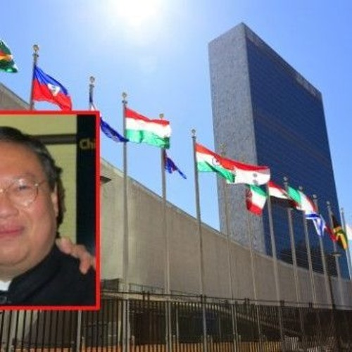 UN Bribery Caught on Wiretap of Patrick Ho and Yan Who Now Minimizes It Like Guterres SMH