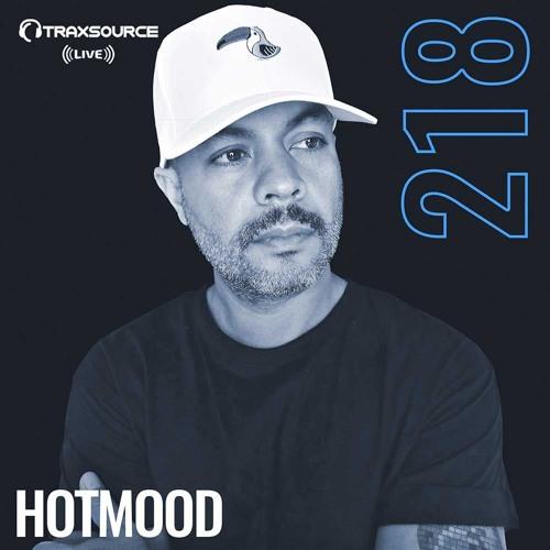 Traxsource Live With Hotmood