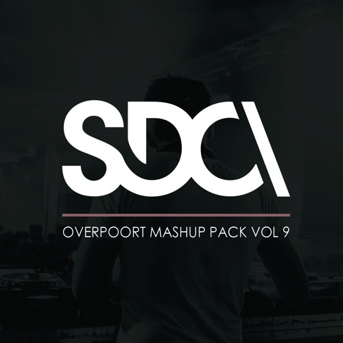 Overpoort Mashup Pack Vol 9 [FREE DOWNLOAD]