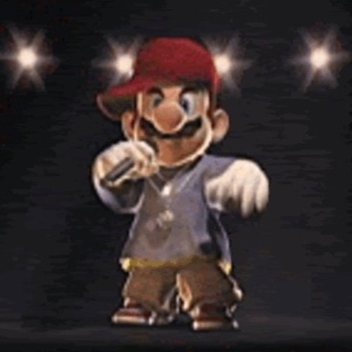 Boss Battle - Super Mario Bros 2 ( hip hop beat remix) by