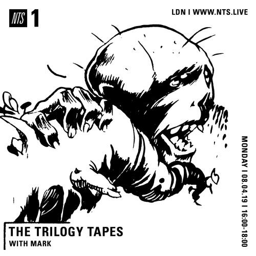 TTT NTS 08.04.19 - Mark's guest mix