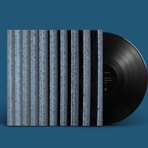 Jesse Koolhaas - Organized (Limited Vinyl Edition) Out now