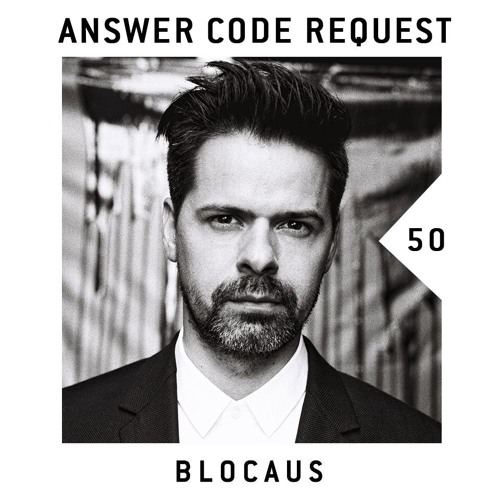 BLOCAUS PODCAST 50 | ANSWER CODE REQUEST