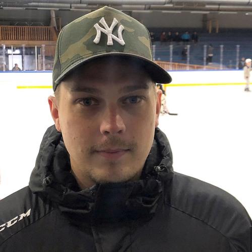 Mirco Brandt Uusimaa urheilutoimituksen haastattelussa