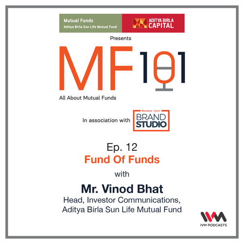 MF101 Ep. 12: Fund Of Funds