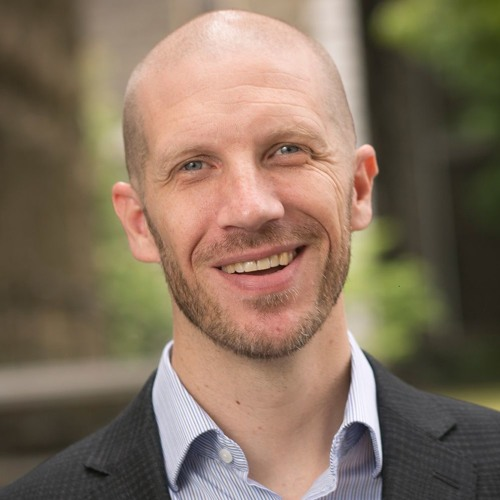 Ep. 29 :  Public Opinion Pushing Criminal Justice Reform with Peter Enns, Cornell University