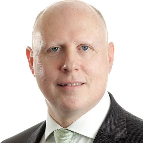 Andrew Morrison: Entrepreneur & bid specialist