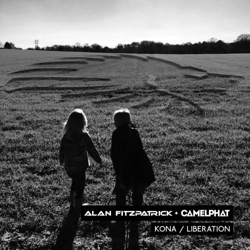 Premiere: Alan Fitzpatrick & CamelPhat 'Kona'
