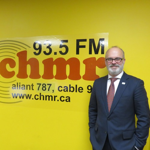 Happy City Radio - Ep. 10 - Regionalization in NL (feat. Craig Pollett From Municipalities NL)