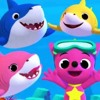 Baby Shark - Kids Songs And Nursery Rhymes - Animal Songs From Bounce Patrol