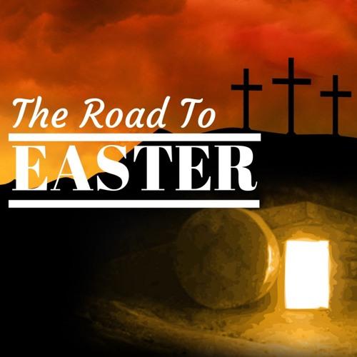 "Matthew 21: 1-10, ""The Triumphal Entry"""