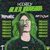 Moonboy - Alien Invasion (Tripnotic X Infexzion Remix)